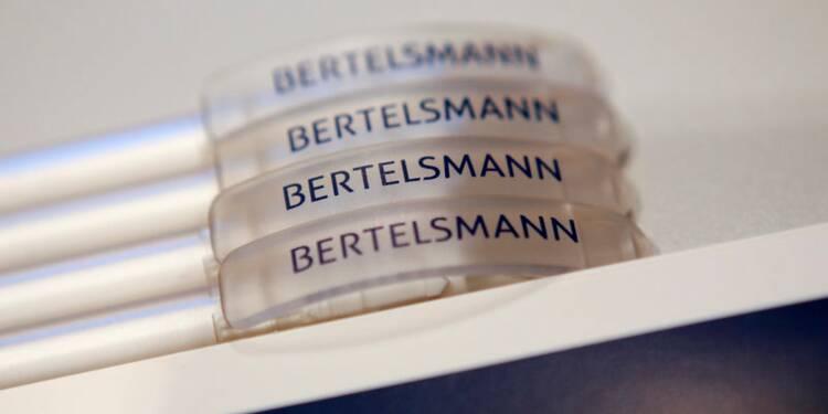 Bertelsmann rachète l'américain OnCourse Learning