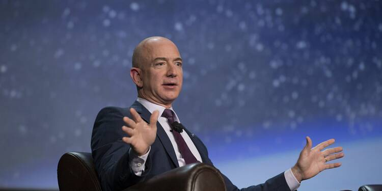 Inspirez-vous de l'homme le plus riche du monde : la morning routine de Jeff Bezos
