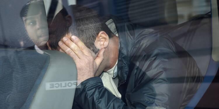 """Procès Pastor: Pascal Dauriac, """"fils"""" sous domination ou """"maître chanteur"""" ?"""