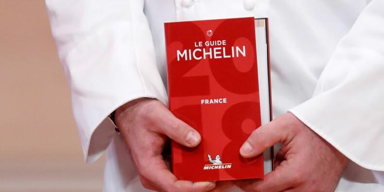 Un expert des USA et de l'Asie à la tête des guides Michelin