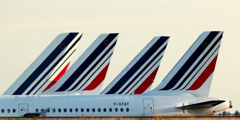 Le SNPL tresse des lauriers au nouveau DG d'Air France