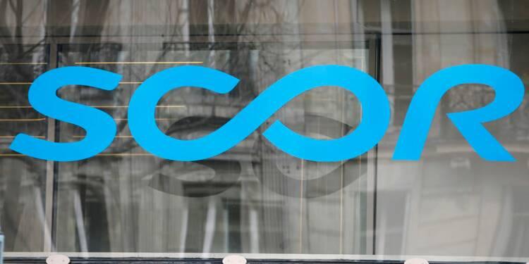 Le fonds CIAM dénonce le rejet par Scor de l'offre de Covéa