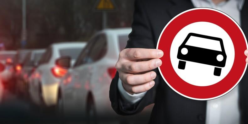 """Pollution Auto : la France, cancre de l'Union Européenne avec près de 9 millions de """"diesels sales"""""""