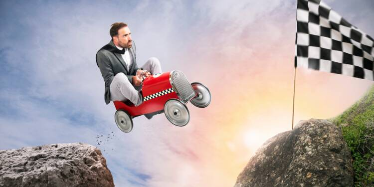 Entrepreneurs : en voiture comme en affaires, tout le monde n'a pas le même GPS
