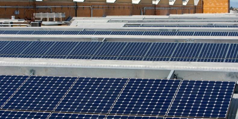 SunPower (Total) obtient une exemption à des droits de douane US