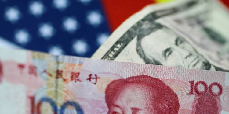 Les USA taxent $200 mds de produits chinois, Pékin riposte