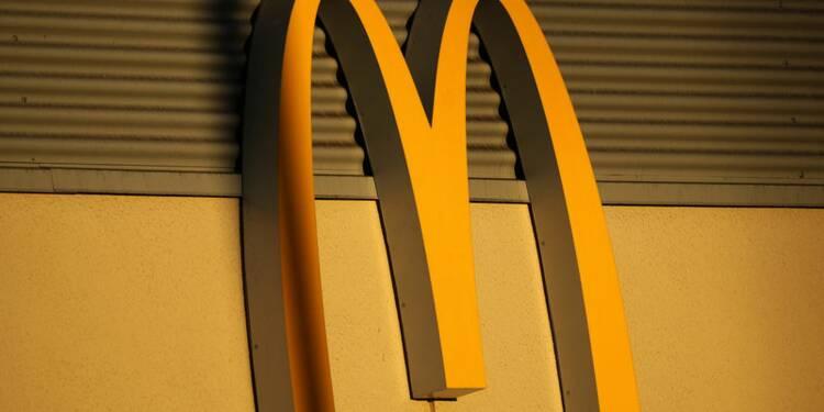 McDonald's glisse entre les doigts de Bruxelles — Optimisation fiscale