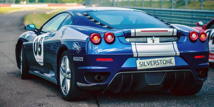 Le conseil Bourse du jour : Ferrari va générer encore plus de cash que prévu !