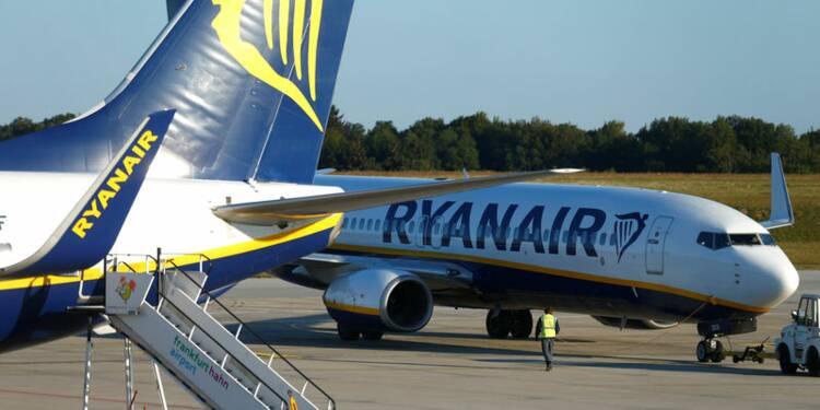 Ryanair envisage une base en France après un jugement favorable