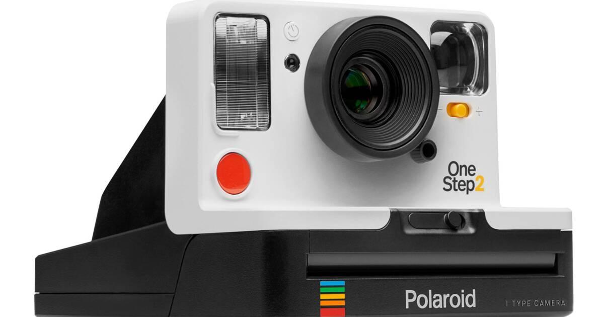 comment polaroid a jou u00e9 sur le vintage pour se relancer