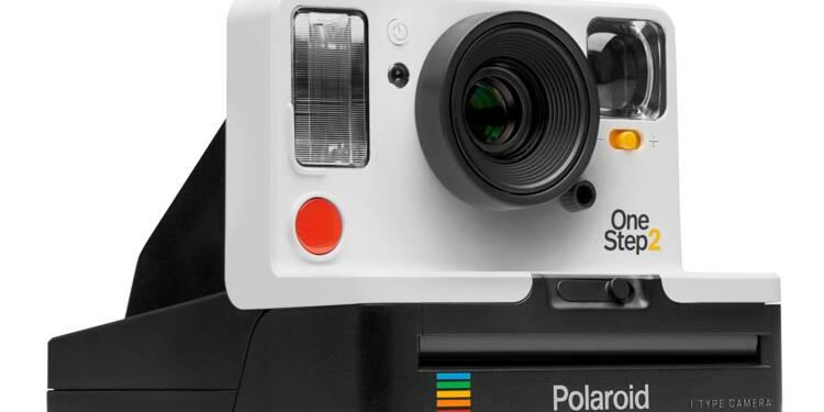 Comment Polaroid a joué sur le vintage pour se relancer