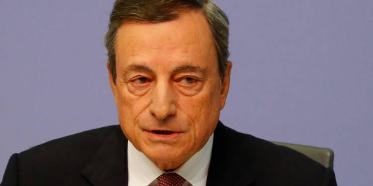 La succession de Draghi complique la communication de la BCE