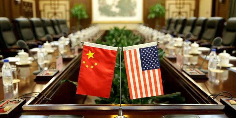 Chine: La guerre commerciale, une occasion d'acheter ailleurs