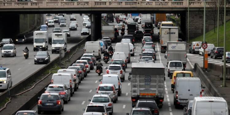 Vive hausse du marché auto européen cet été avec la norme WLTP