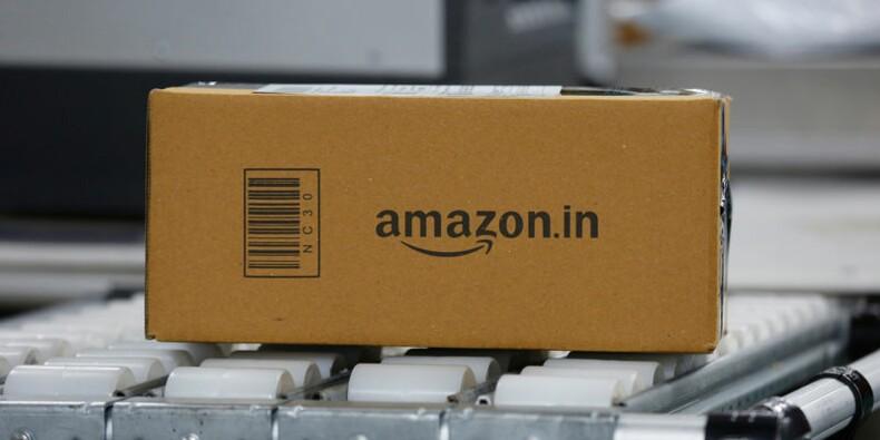 Bruxelles soupçonne Amazon de concurrence déloyale