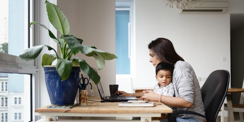 Entrepreneuses, votre congé maternité sera rallongé dès l'an prochain