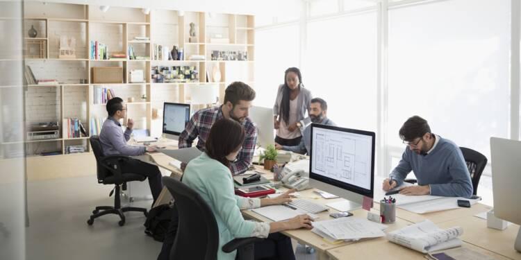 Travail : les salariés subissent toujours trop de pression