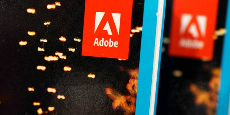 Adobe s'offre la société de marketing Marketo pour 4,75 milliards de dollars