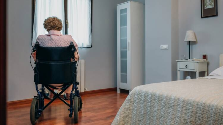 Envoyé Spécial : un groupe de maisons de retraite a tenté d'interdire la diffusion