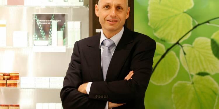 LVMH: Stéphane Bianchi prend les rênes de la division montres