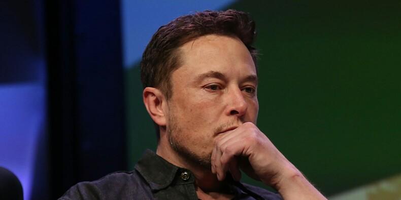 L'hémorragie de dirigeants continue chez Tesla