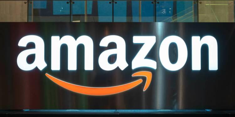 Amazon recrute 4 000 saisonniers dans le Nord