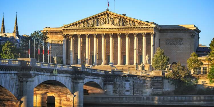 L'Assemblée nationale lâche Google pour un moteur de recherche français