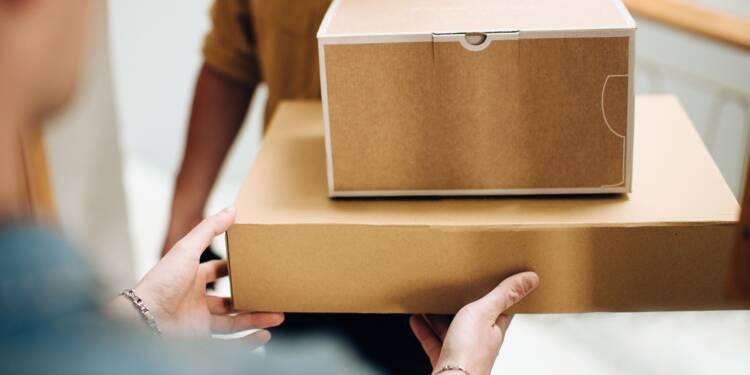 L'entreprise piège ses livreurs contre le vol avec de faux colis — Amazon