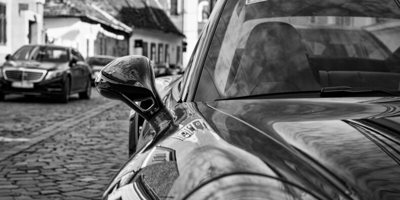 Porsche devient le premier constructeur allemand à arrêter le diesel