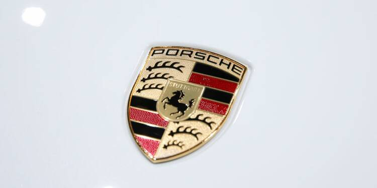 Porsche ne proposera plus de versions diesel de ses voitures