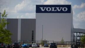 Volvo cesse d'assembler en Iran à cause des sanctions américaines