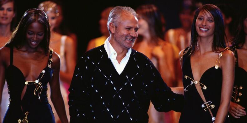 Luxe : Michael Kors est en passe de racheter Versace!