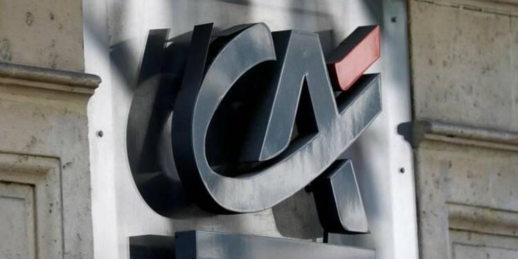 Crédit agricole a renoncé à Eurobank (SocGen)