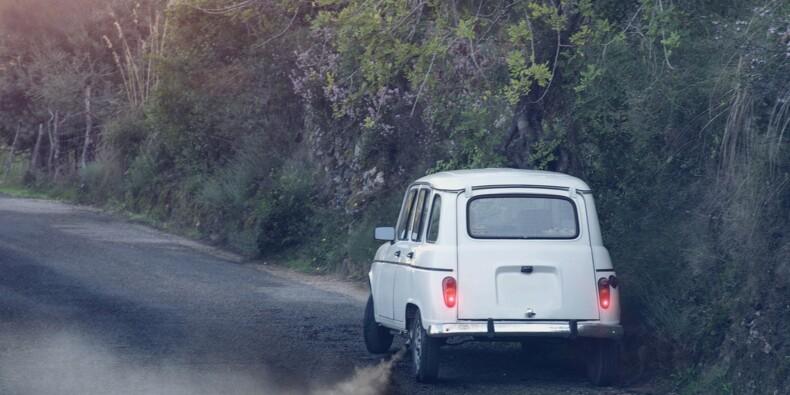 Automobile : bientôt une surprime à la conversion