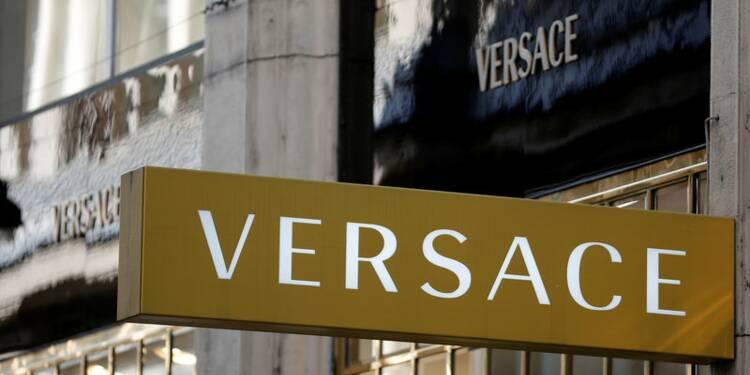 Michael Kors s'offre Versace pour 1,83 milliard d'euros