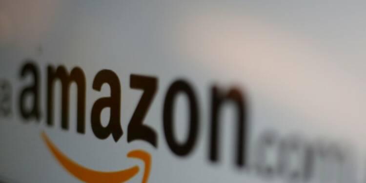 Amazon va recruter 7.500 intérimaires en France pour les fêtes