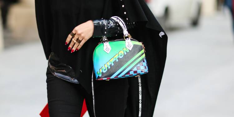 Le conseil Bourse du jour : le rachat de Versace par Michael Kors sera positif pour LVMH (Louis Vuitton) !