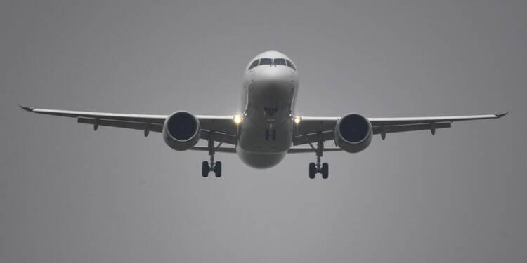 La Chine met sous pression les compagnies aériennes étrangères
