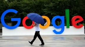 """Google va reconnaître des """"erreurs"""" pour la protection des données"""