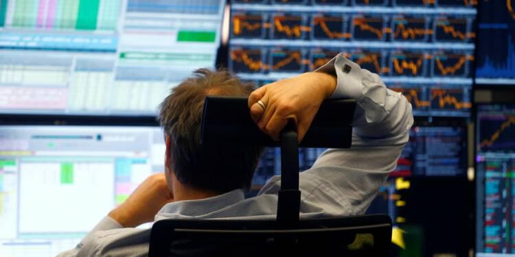Les Bourses européennes sur leurs marques avant la Fed