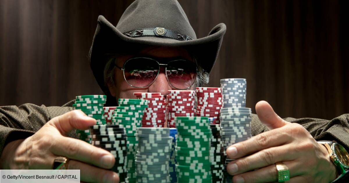 Gain Poker Imposition
