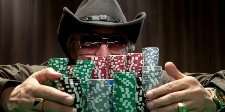 Joueurs de poker, vous ne pourrez pas bluffer le fisc