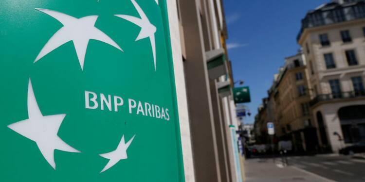 BNP ne prévoit pas d'acquisition dans les services financiers
