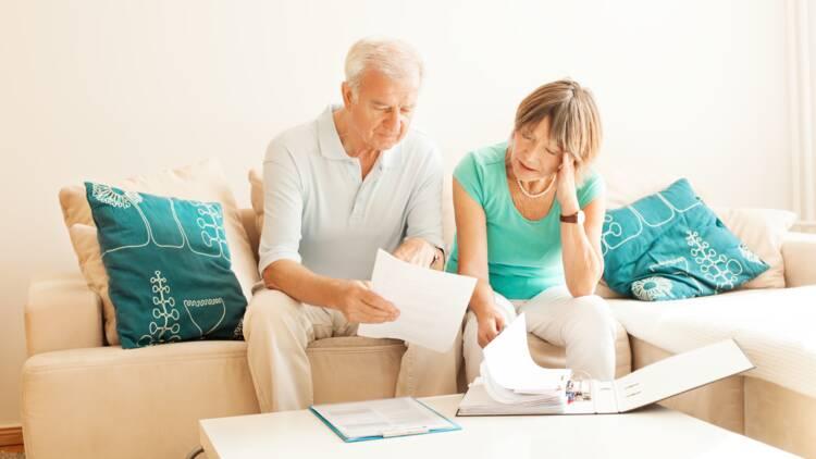 Baisse de la CSG : les couples retraités ne profiteront pas du geste du gouvernement