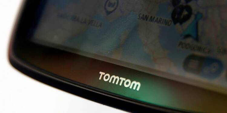 TomTom pense vendre sa télématique, le titre bondit