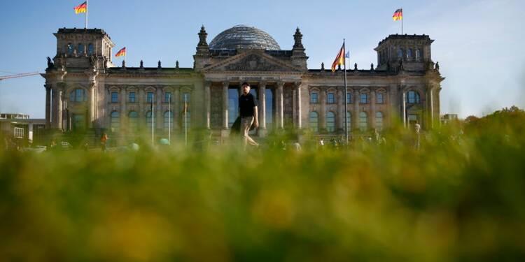 L'inflation allemande plus forte que prévu en septembre à 2,2%