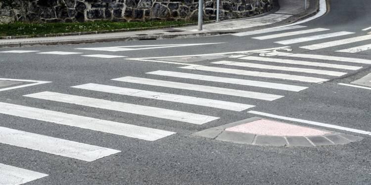 """""""Oserez-vous traverser la rue ?"""" : le message made in Élysée lancé par une société ligérienne"""