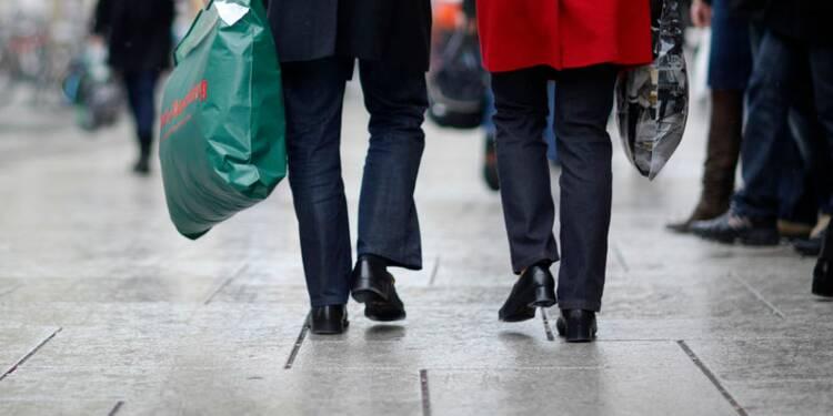 Allemagne: Amélioration légère du moral des ménages