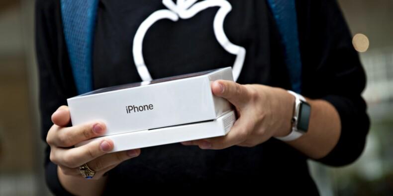 iPhone Xs max : vendu 1 429 euros, il coûte trois fois moins cher à produire