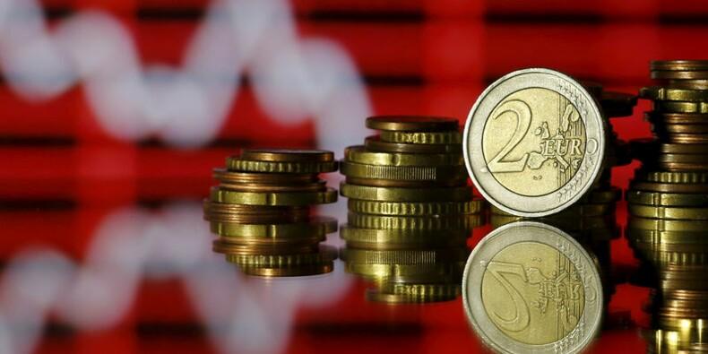 Zone euro: Le sentiment économique se dégrade pour le 9e mois de suite